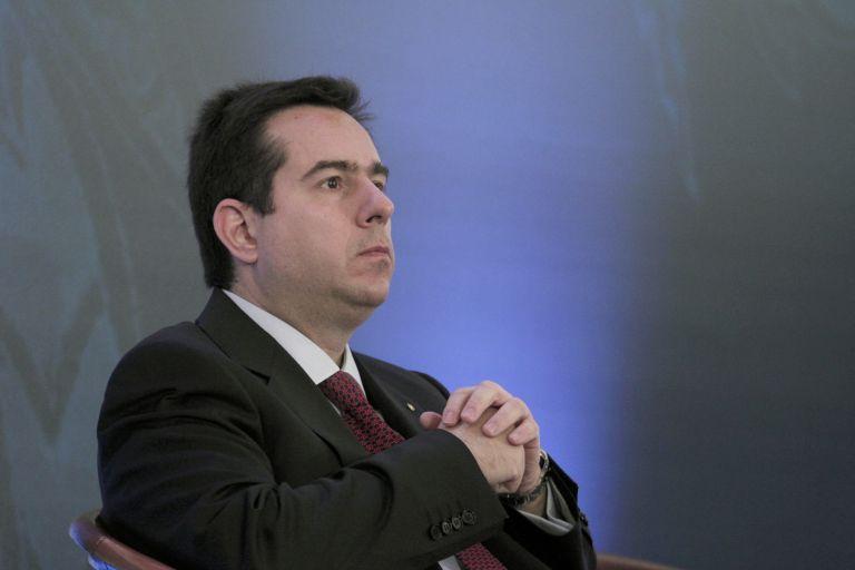 Στις Βρυξέλλες ο Μηταράκης για την προετοιμασία του άτυπου Συμβουλίου υπουργών Εξωτερικού Εμπορίου | tanea.gr