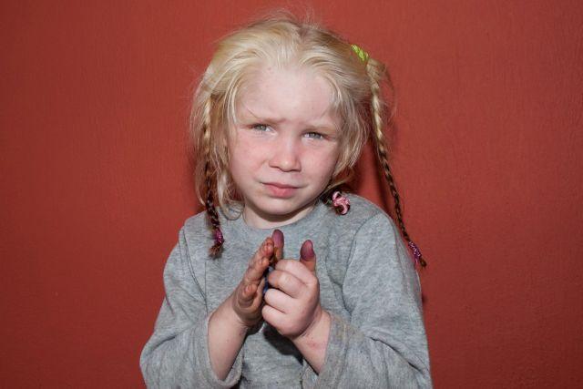 Εκδικάστηκε η υπόθεση επιμέλειας της μικρής Μαρίας   tanea.gr