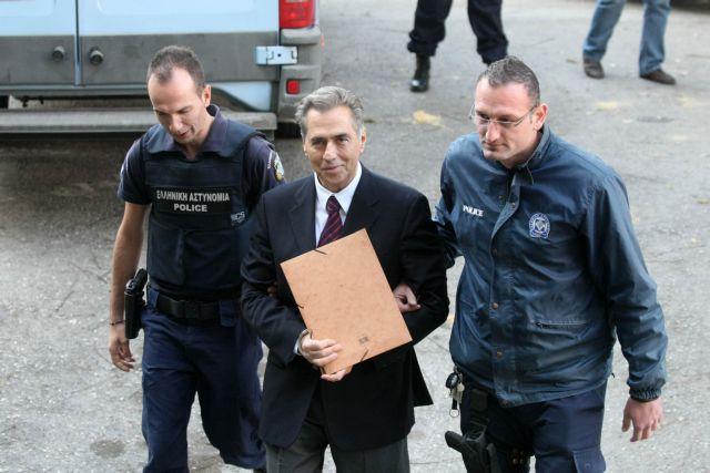 Στις 21 Ιανουαρίου συνεχίζεται η δίκη του Βασίλη Παπαγεωργόπουλου   tanea.gr