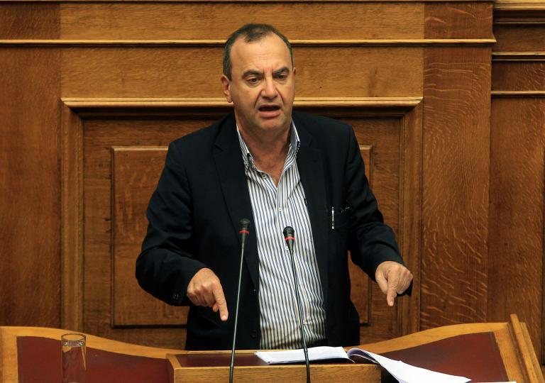 ΣΥΡΙΖΑ: «Η ανεργία δεν αντιμετωπίζεται με προεκλογικά πυροτεχνήματα»   tanea.gr