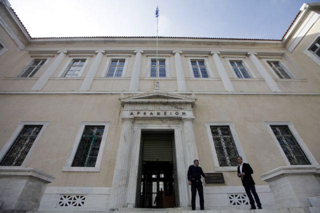«Φωτιά» στον προϋπολογισμό: Ως και €700 εκατ. τα ισοδύναμα λόγω της απόφασης του ΣτΕ   tanea.gr