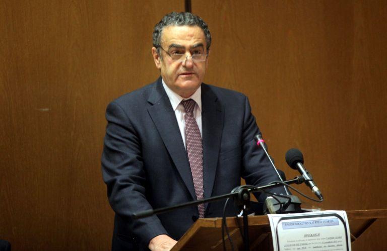 Επαναφορά του καθεστώτος που ίσχυε εως το 2010 για τις προφυλακίσεις, θέλει η κυβέρνηση | tanea.gr