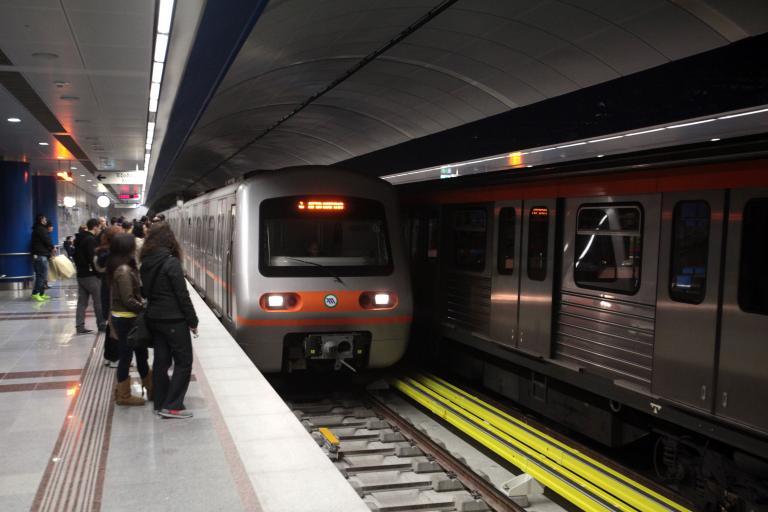 Κινητοποίηση εργαζομένων του Μετρό ενάντια στην επιστράτευση διαρκείας | tanea.gr