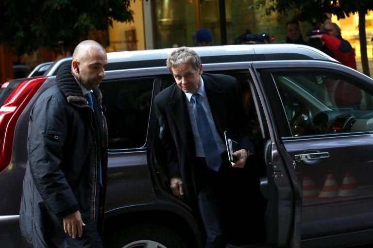 Μπαλάφας: «Ο ΣΥΡΙΖΑ θα διαπραγματευτεί με τους προϊσταμένους του Τόμσεν»   tanea.gr