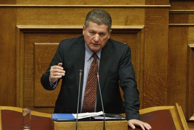 Νταβρής: «Το πρόβλημα στους ΑΝΕΛ είναι ο Καμμένος» | tanea.gr