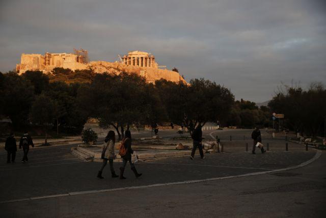 Ο Σύλλογος Ελλήνων Αρχαιολόγων απαντά στο περιοδικό Time: «Τα μνημεία μας δεν πωλούνται» | tanea.gr