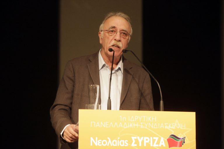 ΣΥΡΙΖΑ: «Έγκλημα η ιδιωτικοποίηση του ΑΔΜΗΕ και δεν θα την επιτρέψουμε» | tanea.gr