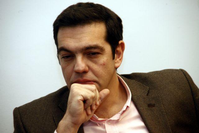 «Η Ευρώπη που θέλουμε»: Ο Αλ. Τσίπρας αρθρογραφεί στο New Europe   tanea.gr