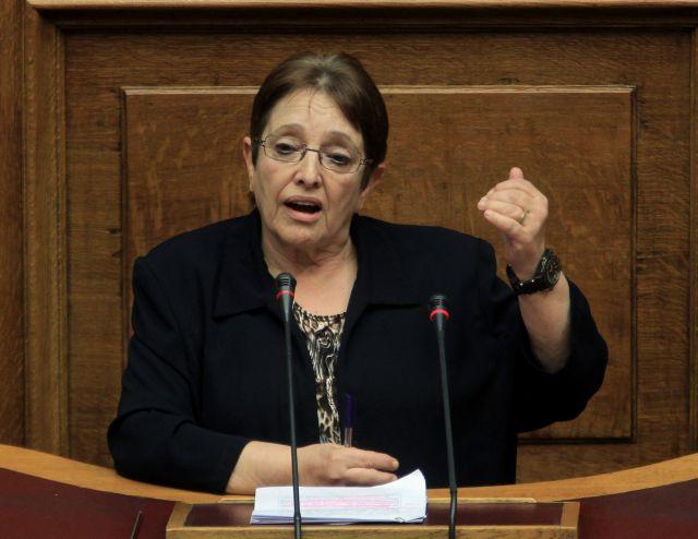 Επίκαιρη ερώτηση ΚΚΕ προς τον Πρωθυπουργό για τους αγρότες   tanea.gr