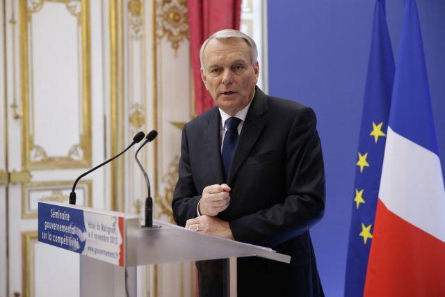 Μεταρρυθμίζοντας τη Γαλλία   tanea.gr
