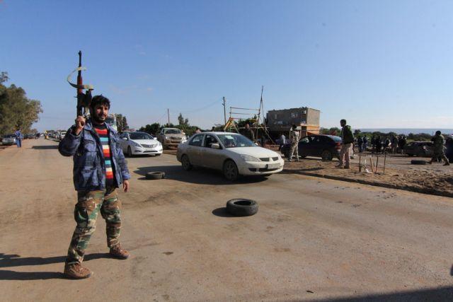 Λιβύη: Δολοφονήθηκε ο υφυπουργός Βιομηχανίας | tanea.gr