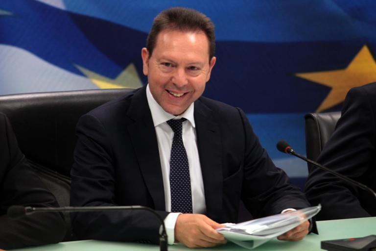 Μείωση των εισφορών κοινωνικής ασφάλισης ανήγγειλε ο Στουρνάρας | tanea.gr