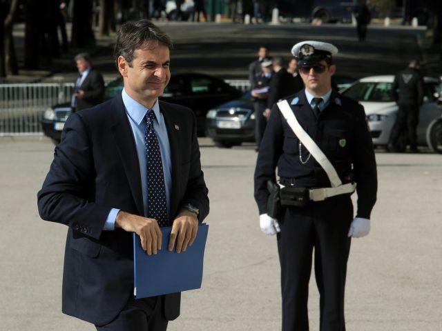 Στην πόρτα της εξόδου 6.000 συμβασιούχοι του Δημοσίου   tanea.gr