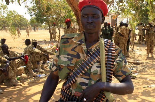 Νότιο Σουδάν: Την πόλη Μπεντιού ανακατέλαβε ο στρατός | tanea.gr