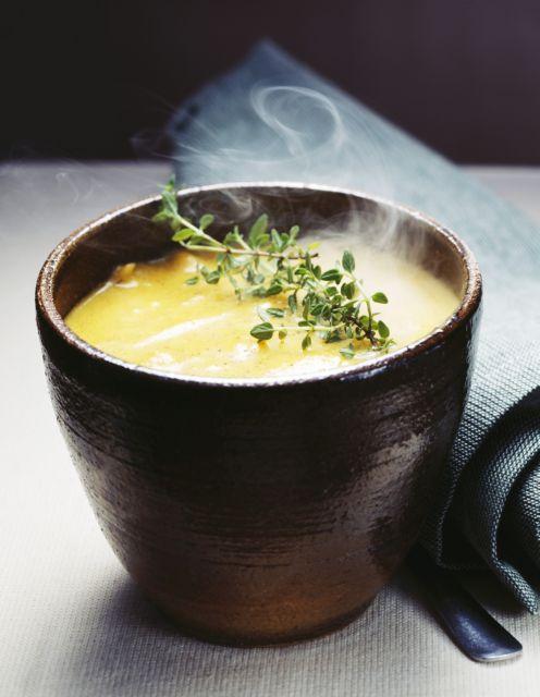 Σούπα βελουτέ | tanea.gr