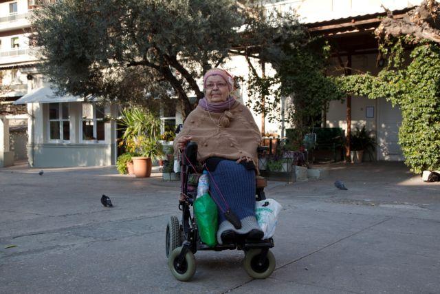 Ασυλο Ανιάτων: Είναι το σπίτι μας, χαθήκαμε αν κλείσει   tanea.gr