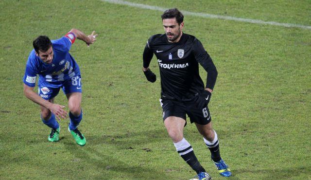 Ο Τζιόλης θα αγωνιστεί στην Καϊσέρισπορ μέχρι το καλοκαίρι   tanea.gr