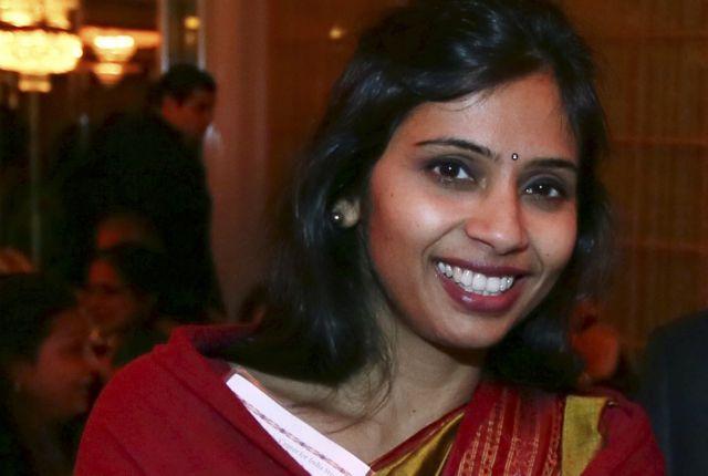 Ινδία: Να αποχωρήσει αμερικανός διπλωμάτης από τη χώρα ζήτησε η κυβέρνηση | tanea.gr