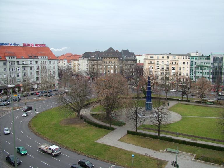 Το Google Maps «έδωσε» το όνομα του Χίτλερ σε πλατεία του Βερολίνου | tanea.gr
