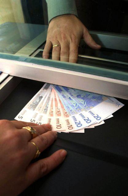 Προς παράταση η ρύθμιση για ενήμερους δανειολήπτες   tanea.gr