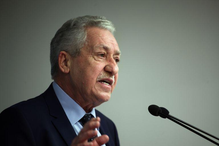 «Χρειάζεται ισχυρός προοδευτικός πόλος στις ευρωεκλογές», είπε ο Κουβέλης στη συνεδρίαση της ΚΕ της ΔΗΜΑΡ   tanea.gr