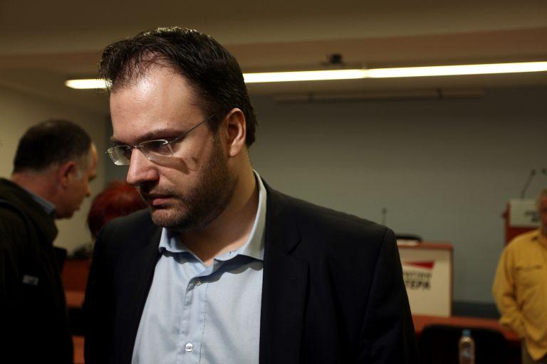 Ο Θανάσης Θεοχαρόπουλος νέος γραμματέας της ΔΗΜΑΡ   tanea.gr