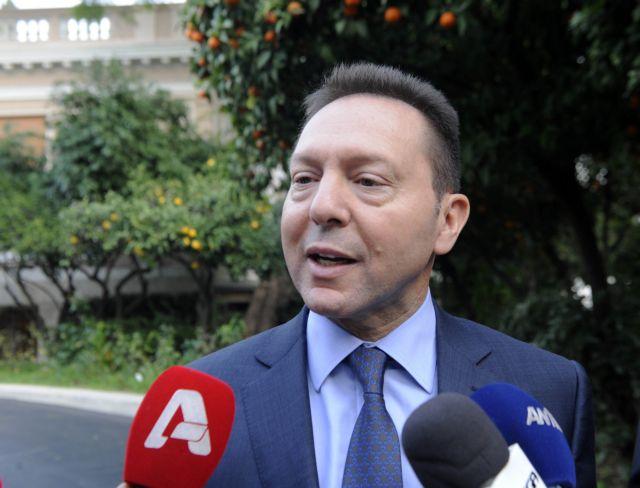 Στουρνάρας: «Κι εμείς επιδιώκουμε να καθυστερήσει η άφιξη της τρόικας»   tanea.gr