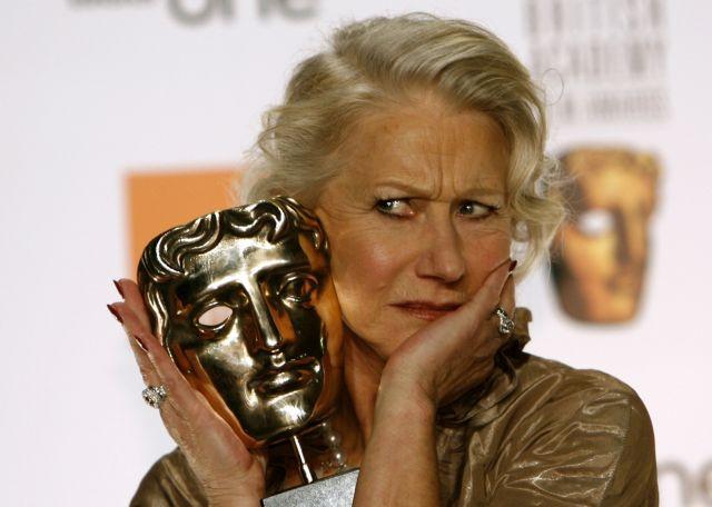 Βραβεία BAFTA: Ψηφίζουν χωρίς να έχουν δει όλες τις υποψήφιες ταινίες!   tanea.gr