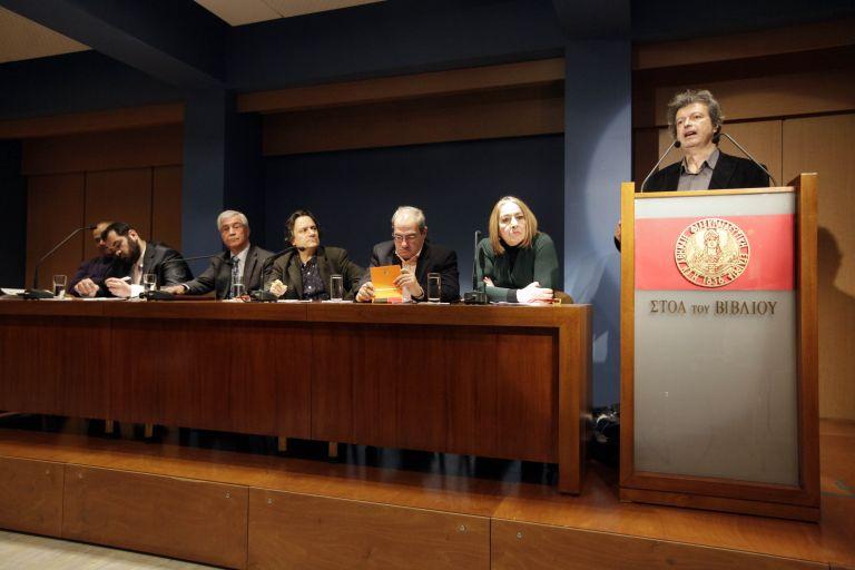 Οχι στην κατάργηση της ενιαίας τιμής του βιβλίου, επιμένουν φορείς και συγγραφείς | tanea.gr