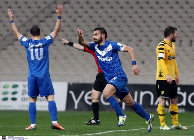 Με ανατροπή η Καλλονή πήρε τη σπουδαία νίκη απέναντι στον Αρη   tanea.gr