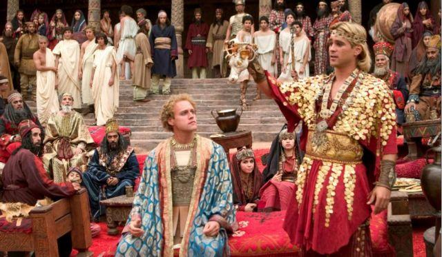 Νέα θεωρία για τον Αλέξανδρο: Τον εμφανίζει «βαριά αλκοολικό» και θύμα του λευκού ελλέβορου   tanea.gr