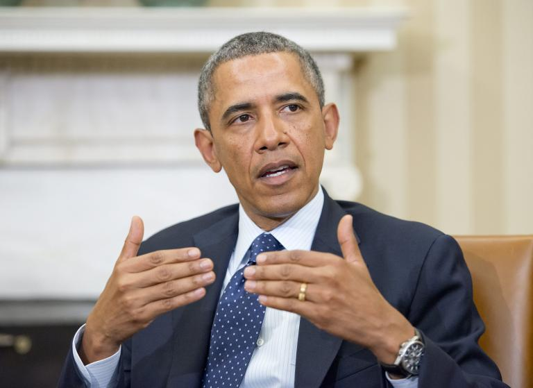 Ο Ομπάμα χαιρέτισε την συμφωνία για τον προϋπολογισμό του 2014 που επιτεύχθηκε στο Κογκρέσο | tanea.gr