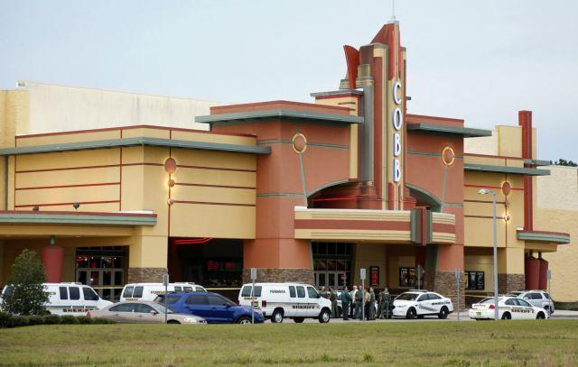 Φλόριντα: Σκότωσε θεατή στο σινεμά επειδή τον ενοχλούσε ο ήχος του κινητού του | tanea.gr