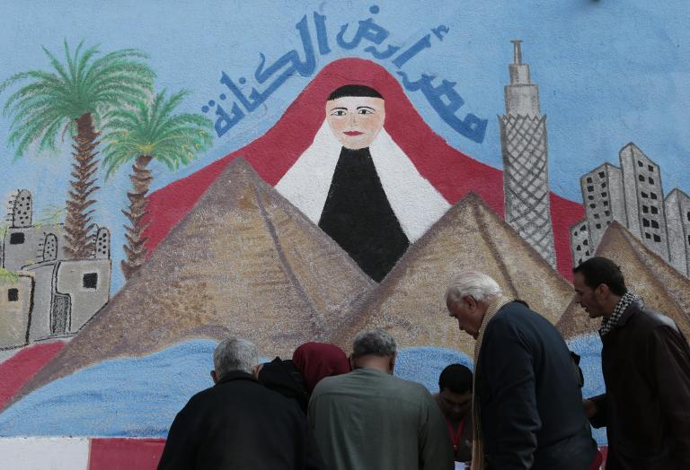 Αίγυπτος: Αμερικανοί αρχαιολόγοι εντόπισαν τον τάφο ενός άγνωστου Φαραώ   tanea.gr