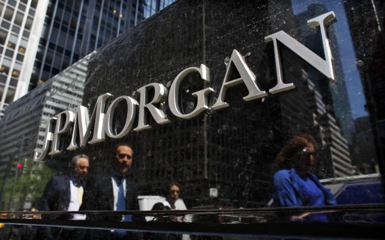 Οι πολιτικές εξελίξεις θα είναι το βασικό ρίσκο της Ελλάδας, εκτιμά η JP Morgan   tanea.gr