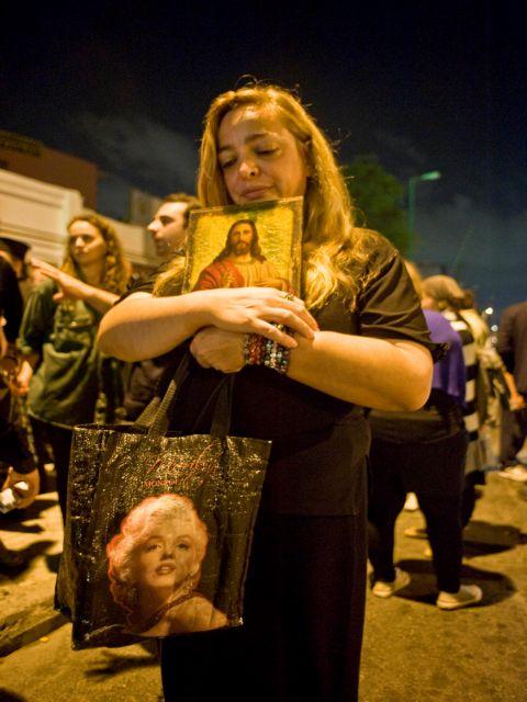 Γυναίκες του κόσμου δίνουν τις μάχες τους | tanea.gr