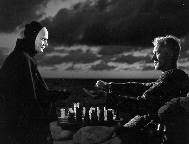 Σκάκι με τον θάνατο: Σκότωσε τον αντίπαλό του και έφαγε  τον ένα του πνεύμονα για μία παρτίδα!   tanea.gr