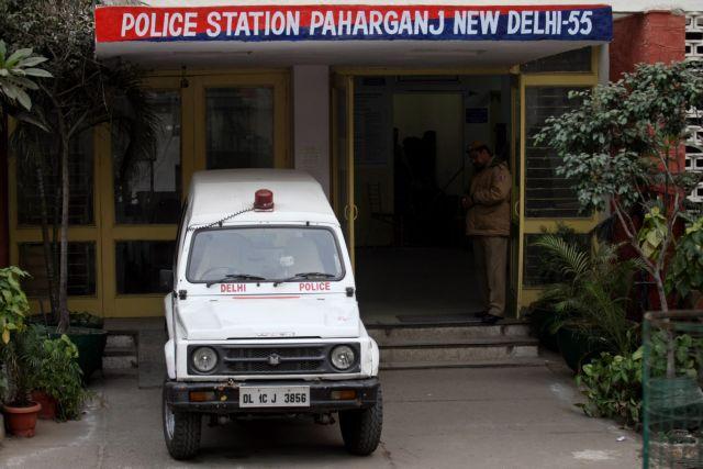 Ινδία: Η αστυνομία συνέλαβε δύο ύποπτους για τον βιασμό Δανής τουρίστριας στο Νέο Δελχί   tanea.gr