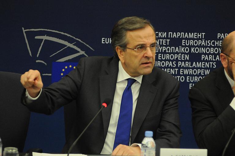 Ο Πρωθυπουργός συγκαλεί την ΚΟ της ΝΔ για να κηρύξει την έναρξη του προεκλογικού αγώνα   tanea.gr