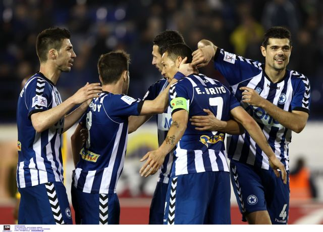 Ο Ατρόμητος προκρίθηκε στην προημιτελική φάση του Κυπέλλου με δεύτερη νίκη επί του Παναιτωλικού   tanea.gr