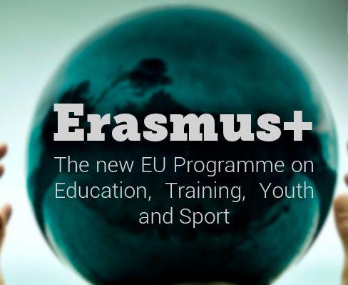 Εγκαινιάστηκε το Erasmus+ στην Ελλάδα | tanea.gr