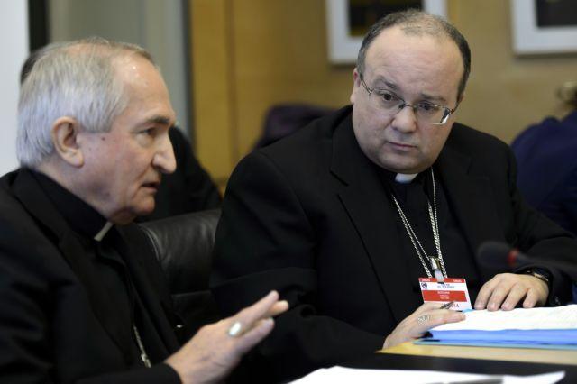 Εξηγήσεις στον ΟΗΕ για τα σκάνδαλα παιδεραστίας δίνει το Βατικανό | tanea.gr