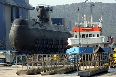 Την Παρασκευή στον ανακριτή ο πρώην επικεφαλής των ναυπηγείων Σκαραμαγκά | tanea.gr