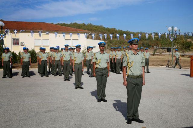 Υπηρεσία Αδιάφθορων στις Ενοπλες Δυνάμεις   tanea.gr