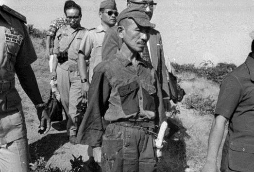 Πέθανε ο Χιρόο Ονόντα, ο ιάπωνας στρατιώτης που παραδόθηκε 29 χρόνια μετά τη λήξη του πολέμου   tanea.gr