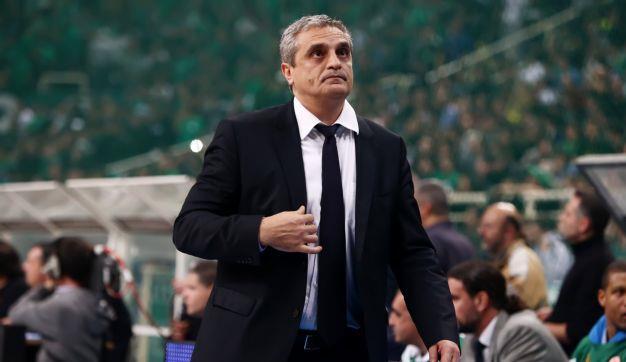 Πεδουλάκης: «Εκταμιεύσαμε τη νίκη στη Βιτόρια» | tanea.gr