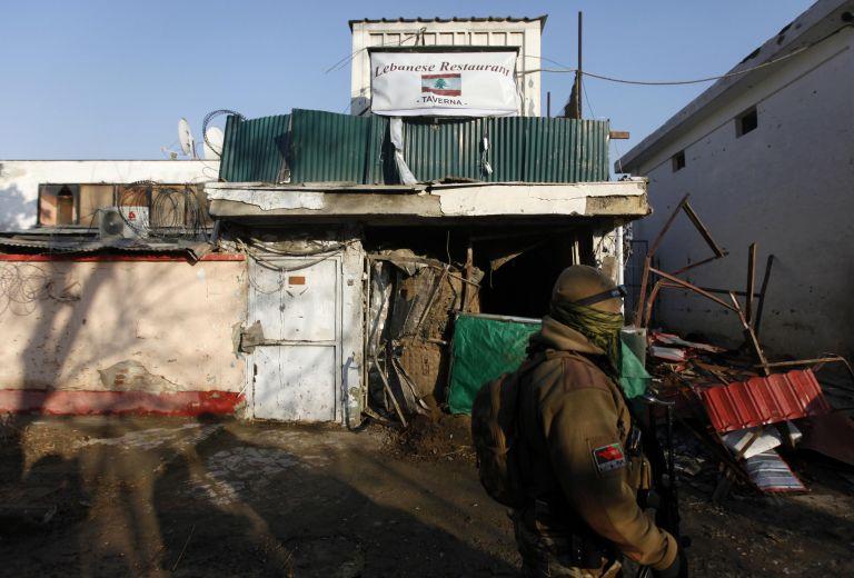 Αξιωματούχοι του ΟΗΕ και του ΔΝΤ μεταξύ των νεκρών της επίθεσης Ταλιμπάν στην Καμπούλ | tanea.gr