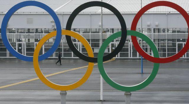 Τρομοκρατική απειλή για το Σότσι σε τέσσερις ολυμπιακές επιτροπές | tanea.gr