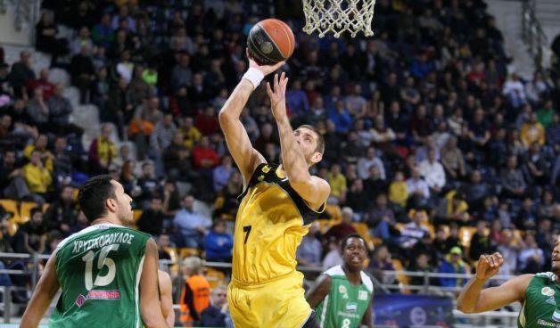 Πρεμιέρα με νίκη για τον Μίνιτς στον πάγκο του Αρη   tanea.gr