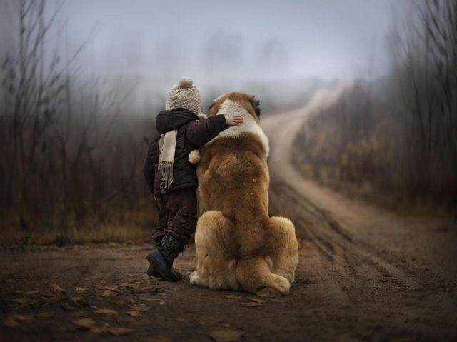 Το αγόρι και ο καλός του φίλος | tanea.gr